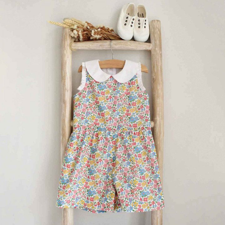 Liberty Shortalls
