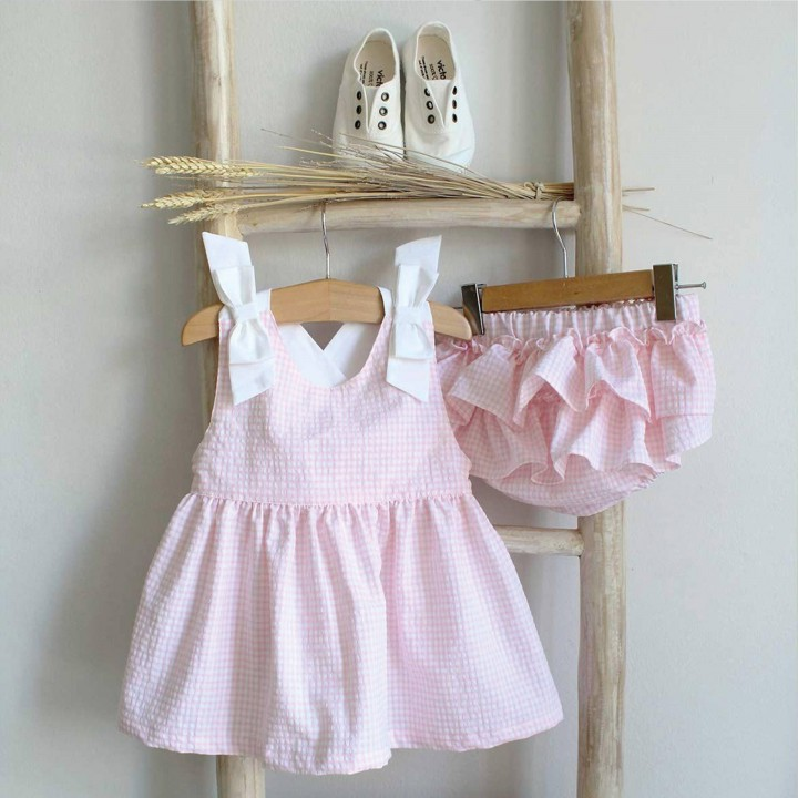 Shoulder bows Set