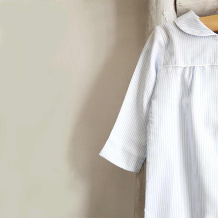 Striped Pyjama