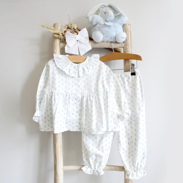 Pijama menina Coelhos