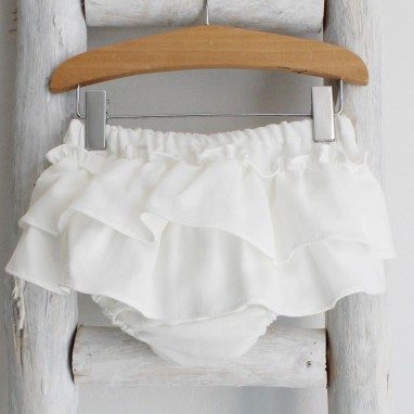 Frilly Bloomers