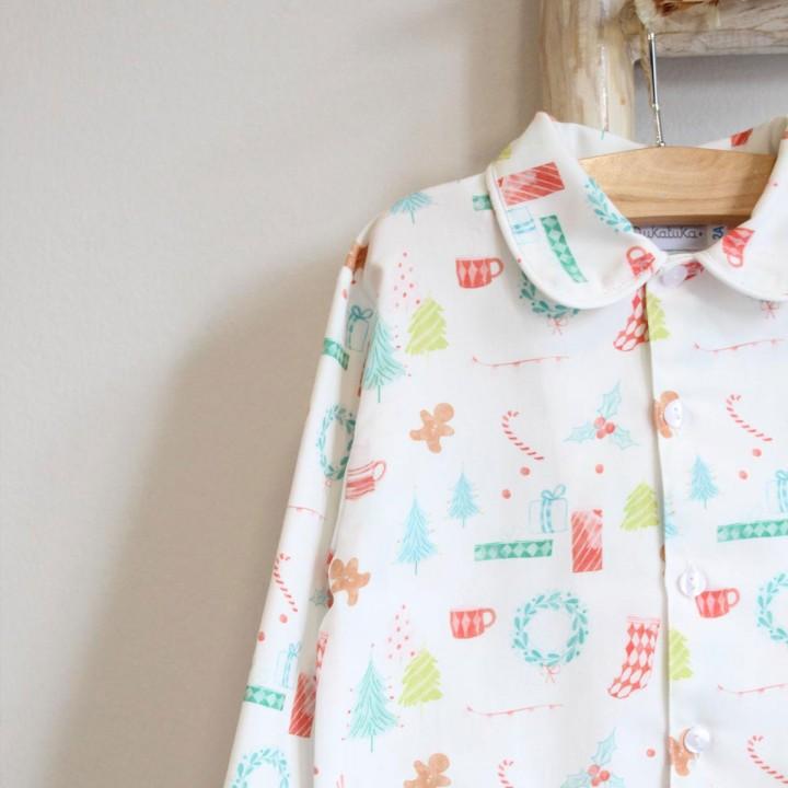 Christmas Pyjama