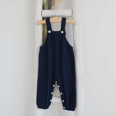 Cable Overalls