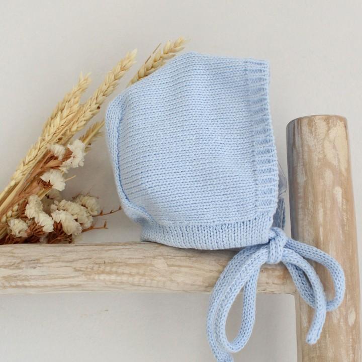 Touca de algodão