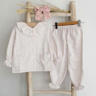 Hearts Pyjama
