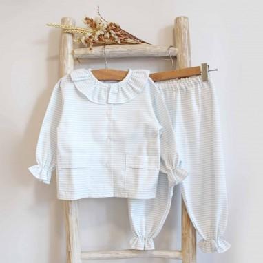 Stripes Pyjama