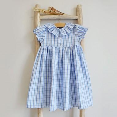 Vichy Sleeping gown