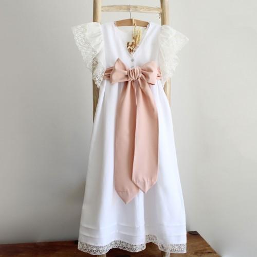 First Communion long dress