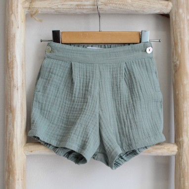 Sage Green Bloomers