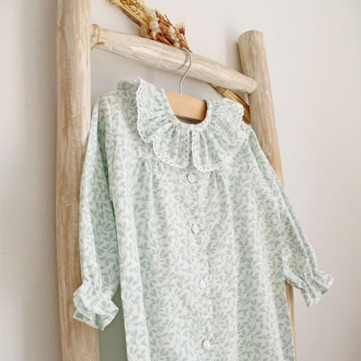Floral Pyjama