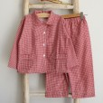 Vichy Pyjama