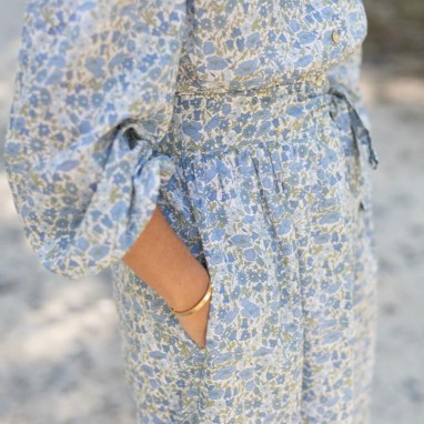 Clary  Dress V2