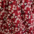 Frilly Collar Dress